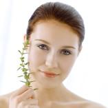 Prävention gegen Hautalterung